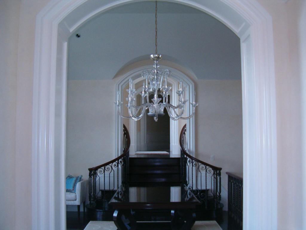 Residence, Bermudes
