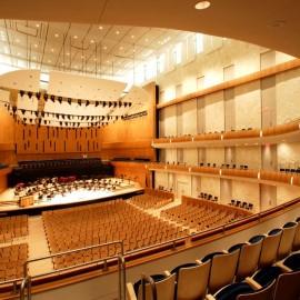 Omaha Performing Art Center