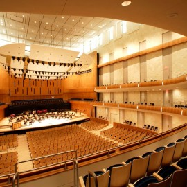 Omaha Performing Art Center