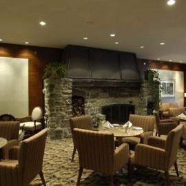 "The Montreal restaurant ""Le Castillon"" project"