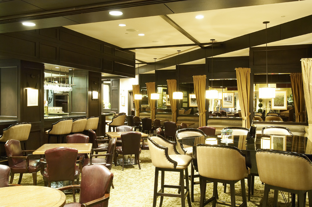 Queen Elizabeth Hotel Montreal Canada