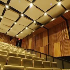 Pavillon de musique de l'université McGill, Montréal